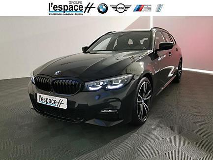 BMW 318d 150ch Touring Finition M Sport