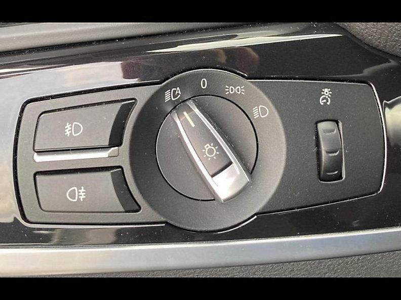 X3 xDrive20d
