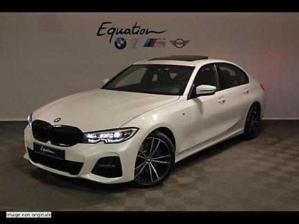 BMW 330i 258ch Berline Finition M Sport