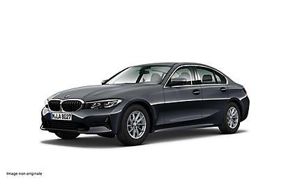 BMW 318d 150ch Berline Finition Business Design (Entreprises)