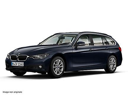 BMW 320d xDrive 190 ch Touring Finition Lounge Plus