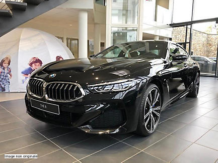 BMW 840i xDrive 333 ch Gran Coupe Finition M Sport