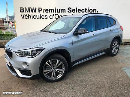 BMW X1 xDrive20d 190ch Finition Sport