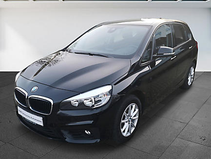 218d xDrive Active Tourer