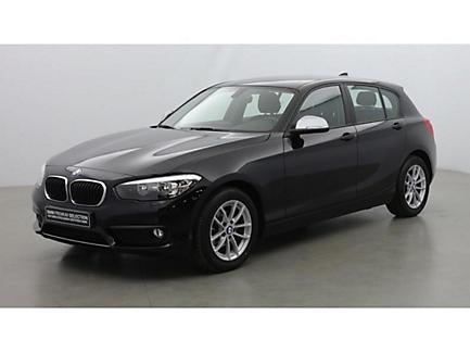 BMW 118i 136 ch cinq portes Finition Lounge