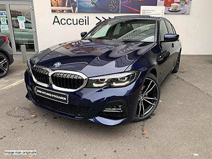 BMW 320d 190ch Berline Finition M Sport