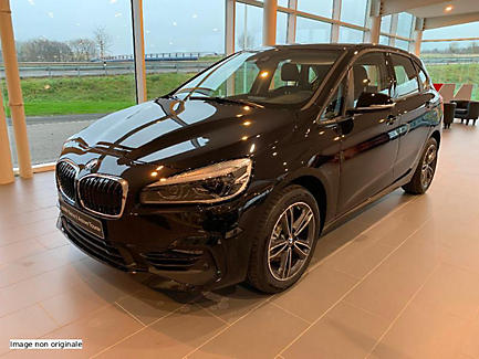 BMW 216d 116ch Active Tourer Finition Sport