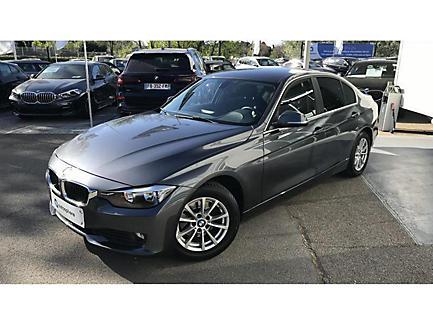 BMW 320d 184 ch Berline Finition Executive (Entreprises)