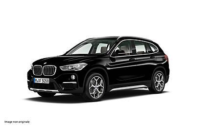 BMW X1 xDrive25d 231ch Finition xLine