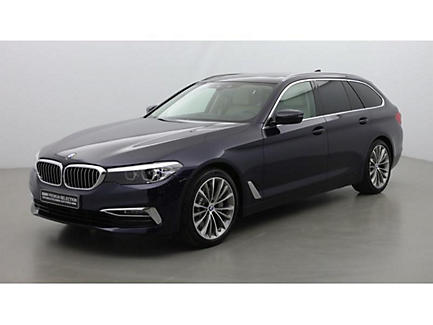 BMW 530d xDrive 265 ch Touring Finition Luxury