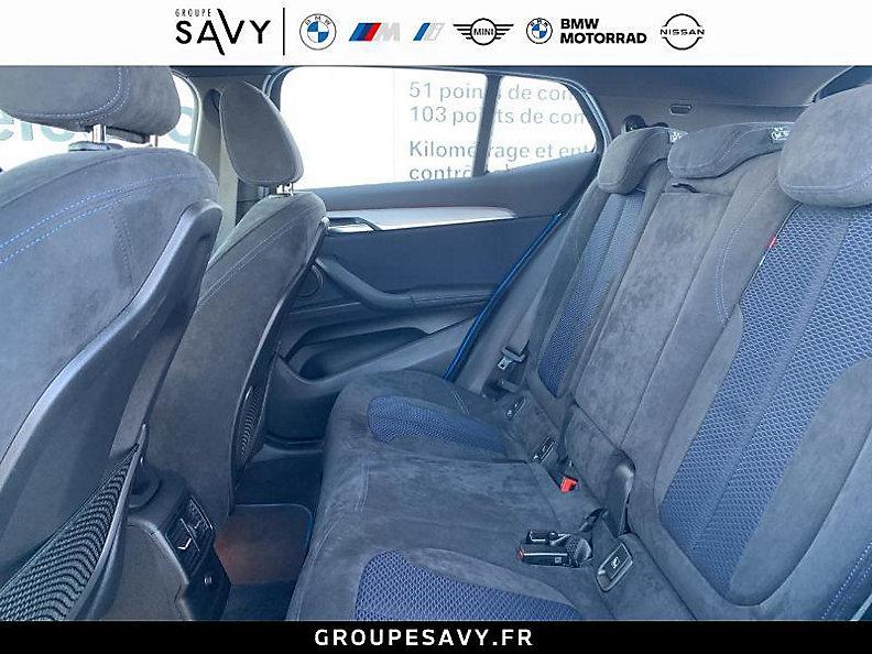 X2 sDrive20i F39 B48