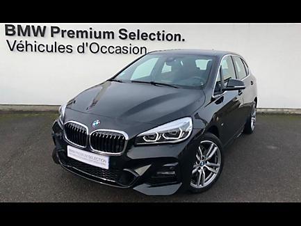 BMW 218d xDrive 150ch Active Tourer Finition M Sport