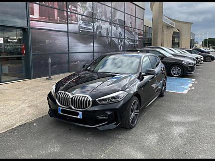 BMW 120d 190 ch Finition M Sport