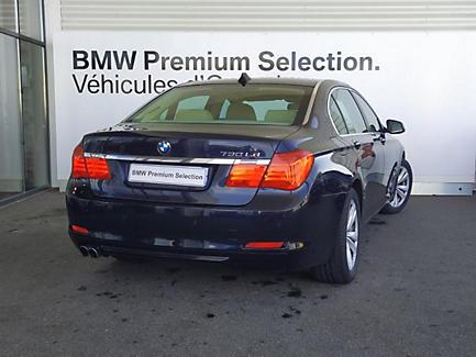 BMW 730Ld 245 ch Limousine