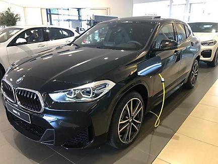 BMW X2 xDrive25e 220 ch Finition M Sport