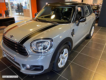MINI One D Countryman 116 ch