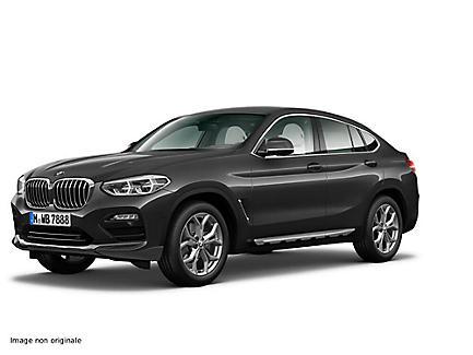 BMW X4 xDrive25d 231 ch Finition xLine