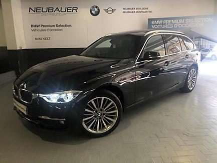 BMW 318i 136 ch Touring Finition Luxury
