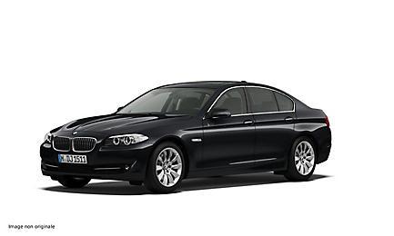 BMW 520d 184 ch Berline