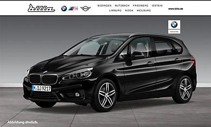 220d xDrive Active Tourer