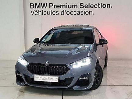 BMW 220d xDrive 190 ch Gran Coupe Finition M Sport