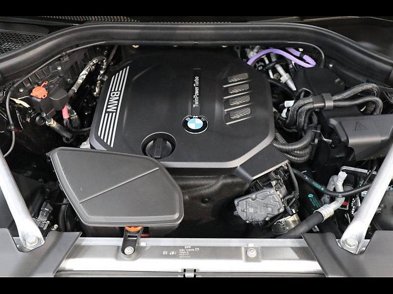 X3 xDrive20d ZA