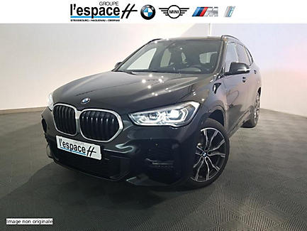 BMW X1 sDrive20i 192 ch Finition M Sport