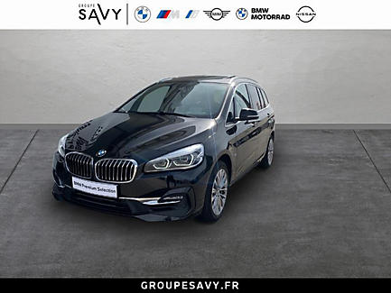 BMW 216i 109 ch Gran Tourer Finition Luxury