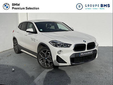 BMW X2 sDrive18i 136 ch Finition M Sport X