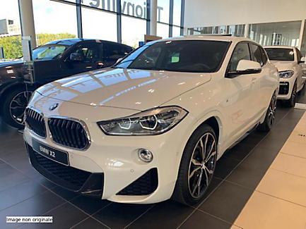 BMW X2 sDrive20i 192ch Finition M Sport