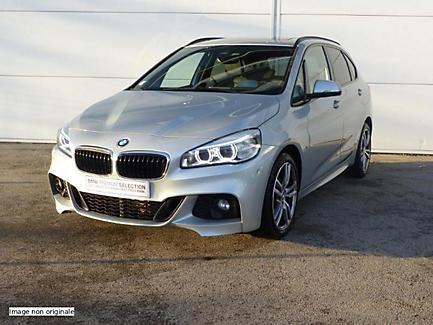 BMW 220d xDrive 190ch Active Tourer Finition M Sport