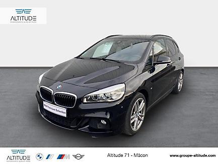 BMW 218d 150ch Active Tourer
