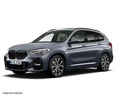 BMW X1 xDrive25e 220 ch Finition M Sport