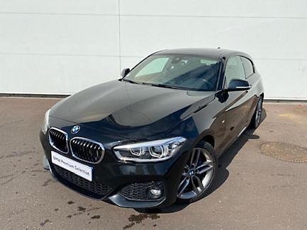 BMW 120d 190 ch trois portes Finition M Sport Ultimate