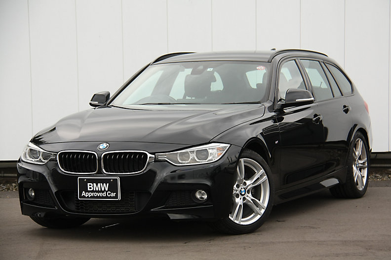 320D BLUEPERFORMANCE TOURING RHD