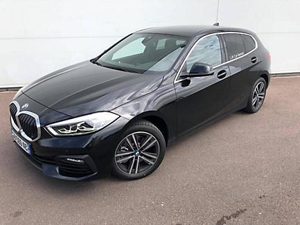 BMW 116d 116 ch Finition Business Design (Entreprises) (116i et 116d)