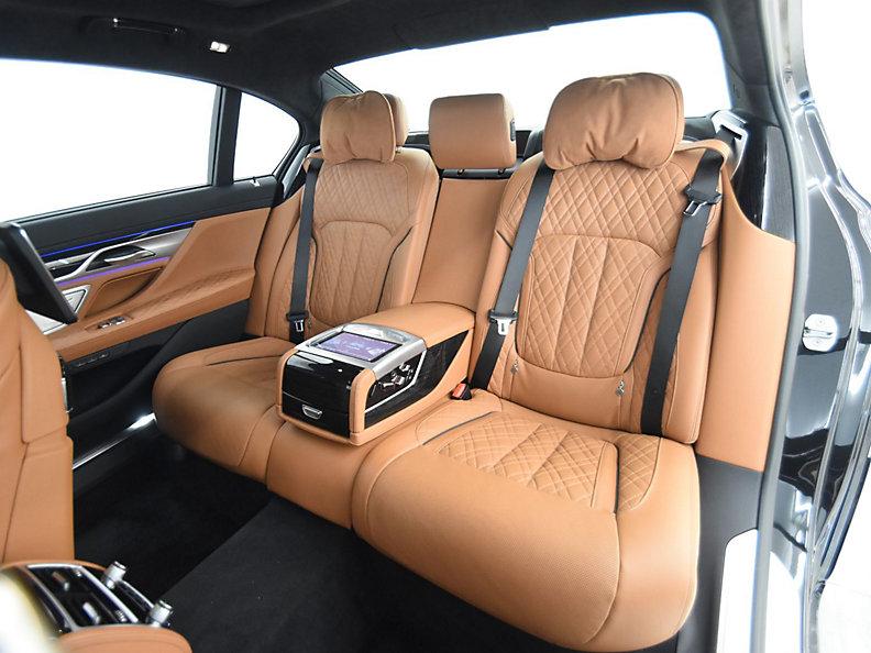 G12 M760Li xDrive Saloon LCI