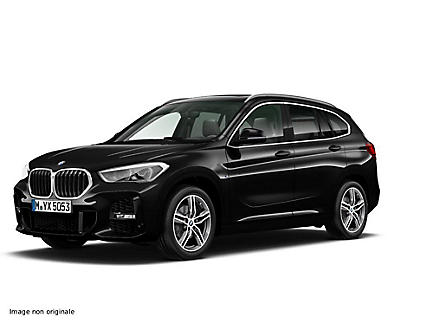 BMW X1 xDrive18d 150 ch Finition M Sport