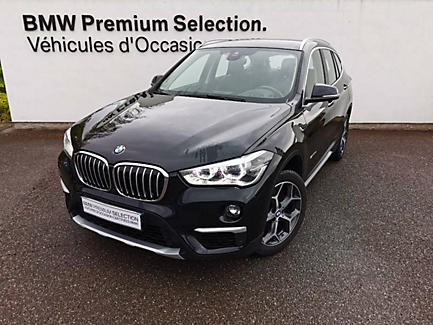 BMW X1 sDrive20d 190ch Finition xLine