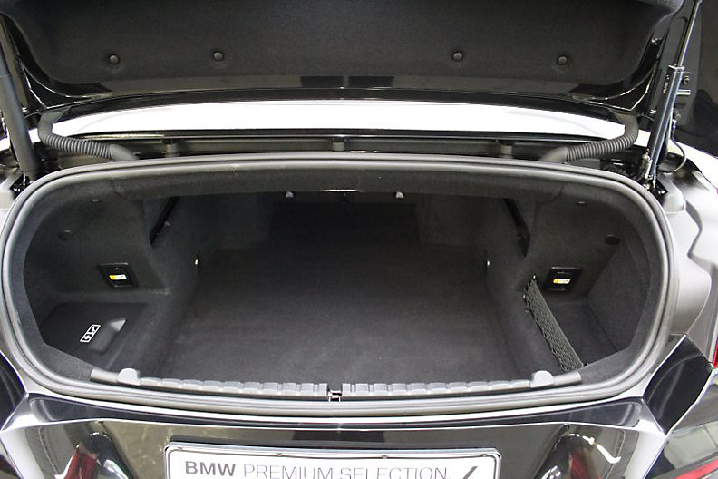 M850i xDrive Cabrio