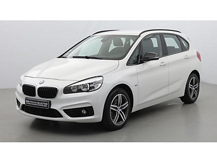BMW 218d 150ch Active Tourer Edition Sport