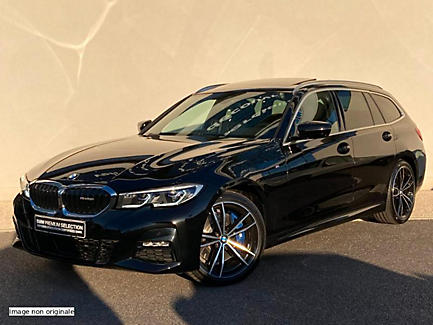 BMW 330i xDrive 258ch Touring Finition M Sport