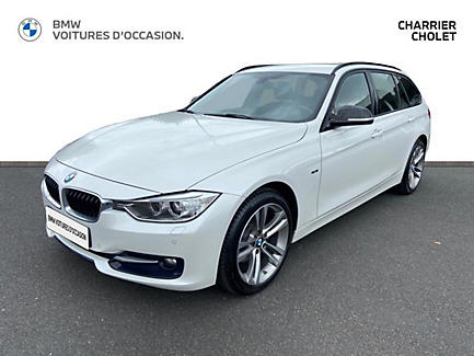 BMW 320d 184ch Touring Edition Sport