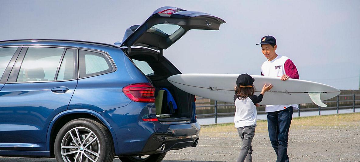"<h3><font color=""black"">BMW Premium Selection.<br />歓びは、色あせない。</font></h3>"