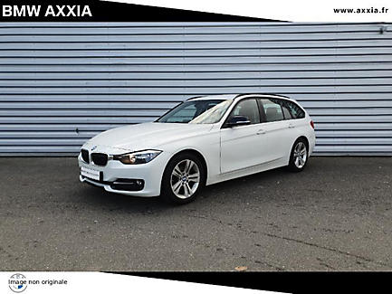 BMW 318d 143 ch Touring Finition Sport