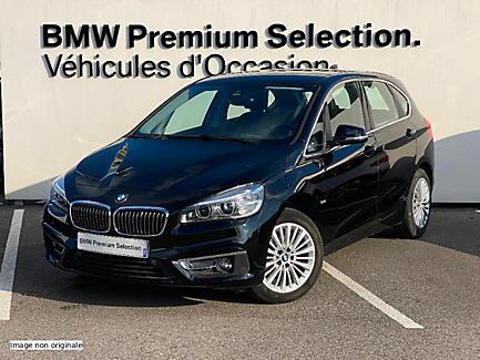 BMW 216d 116ch Active Tourer Finition Luxury