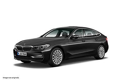 BMW 630d 265 ch Gran Turismo Finition Luxury (tarif fevrier 2018)