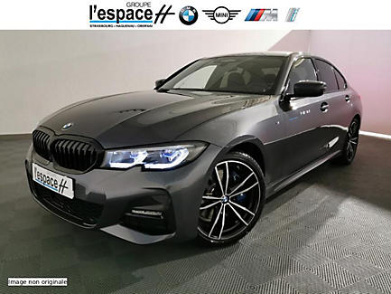 BMW 330d xDrive 286ch Berline Finition M Sport