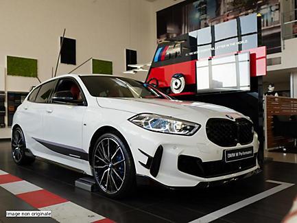 BMW M135i xDrive 306 ch