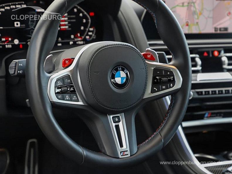 M8 Competition Coupé xDrive
